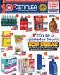 Çetinler Market 22 Aralık 2020 - 05 Ocak 2021 Kampanya Broşürü! Sayfa 1 Önizlemesi