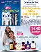 Eve Kozmetik 07 Aralık 2020 - 06 Ocak 2021 Kampanya Broşürü! Sayfa 31 Önizlemesi