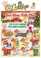 Olicenter Marketçilik 15 - 31 Aralık 2020 Kampanya Broşürü! Sayfa 1