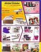 Pazar Süpermarketler 08 - 15 Aralık 2020 Kampanya Broşürü! Sayfa 1