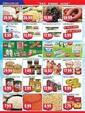 Irmaklar Market 28 - 31 Aralık 2020 Kampanya Broşürü! Sayfa 2 Önizlemesi