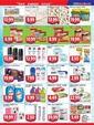 Irmaklar Market 28 - 31 Aralık 2020 Kampanya Broşürü! Sayfa 3 Önizlemesi