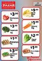 Pazar Süpermarketler 23 Aralık 2020 Halk Günü Kampanya Broşürü! Sayfa 2