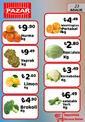 Pazar Süpermarketler 23 Aralık 2020 Halk Günü Kampanya Broşürü! Sayfa 1