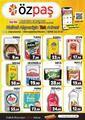 Özpaş Market 01 - 15 Aralık 2020 Kampanya Broşürü! Sayfa 1