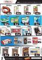 Özpaş Market 01 - 15 Aralık 2020 Kampanya Broşürü! Sayfa 2