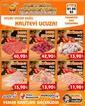 Mevsim Marketler Zinciri 21 - 23 Aralık 2020 Kampanya Broşürü! Sayfa 1