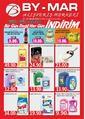 By-Mar Alışveriş Merkezi 07 - 31 Aralık 2020 Kampanya Broşürü! Sayfa 1