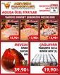 Mevsim Marketler Zinciri 14 - 16 Aralık 2020 Kampanya Broşürü! Sayfa 2