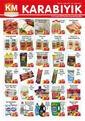 Karabıyık Market 04 - 14 Aralık 2020 Kampanya Broşürü! Sayfa 1 Önizlemesi