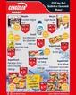 Cengizler Market 08 - 21 Aralık 2020 Kampanya Broşürü! Sayfa 1