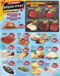 Snowy Market 17 - 31 Aralık 2020 Kampanya Broşürü! Sayfa 1