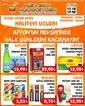 Mevsim Marketler Zinciri 17 - 20 Aralık 2020 Kampanya Broşürü! Sayfa 1