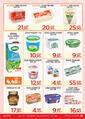 Uysal Market 18 Aralık 2020 - 10 Ocak 2021 Kampanya Broşürü! Sayfa 2