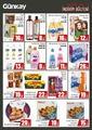 Günkay Market 11 - 21 Aralık 2020 Kampanya Broşürü! Sayfa 5 Önizlemesi