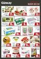 Günkay Market 11 - 21 Aralık 2020 Kampanya Broşürü! Sayfa 2 Önizlemesi
