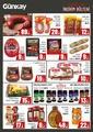 Günkay Market 11 - 21 Aralık 2020 Kampanya Broşürü! Sayfa 3 Önizlemesi