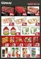 Günkay Market 11 - 21 Aralık 2020 Kampanya Broşürü! Sayfa 6 Önizlemesi