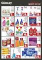 Günkay Market 11 - 21 Aralık 2020 Kampanya Broşürü! Sayfa 7 Önizlemesi