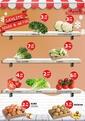 Pazar Süpermarketler 29 Aralık 2020 - 01 Ocak 2021 Manav Fırsatları Sayfa 1