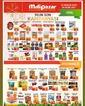 Milli Pazar Market 25 Aralık 2020 - 04 Ocak 2021 Kampanya Broşürü! Sayfa 1