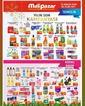 Milli Pazar Market 25 Aralık 2020 - 04 Ocak 2021 Kampanya Broşürü! Sayfa 2