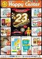 Happy Center 14 - 26 Aralık 2020 Kampanya Broşürü! Sayfa 1