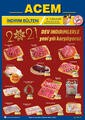 Acem Market 25 - 31 Aralık 2020 Kampanya Broşürü! Sayfa 1