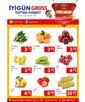 İyiGün Gross 10 - 13 Aralık 2020 Kampanya Broşürü! Sayfa 1