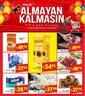 Bravo Süpermarket 21 - 25 Aralık 2020 Kampanya Broşürü! Sayfa 2