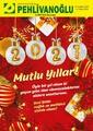 Muharrem Pehlivanoğlu 25 Aralık 2020 - 11 Ocak 2021 Kampanya Broşürü! Sayfa 1