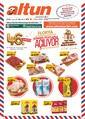 Altun Market 28 Aralık 2020 - 04 Ocak 2021 Florya Mağazalarına Özel Kampanya Broşürü! Sayfa 1