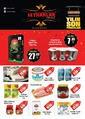 Seyhanlar Market Zinciri 16 Aralık 2020 - 04 Ocak 2021 Kampanya Broşürü! Sayfa 1