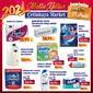 Çetinkaya Market 28 - 31 Aralık 2020 Kampanya Broşürü! Sayfa 3 Önizlemesi