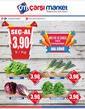 Çarşı Market 17 Aralık 2020 Halk Günü Kampanya Broşürü! Sayfa 2
