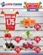 Çarşı Market 17 Aralık 2020 Halk Günü Kampanya Broşürü! Sayfa 1