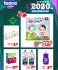 Taşpa 10 - 16 Aralık 2020 Kampanya Broşürü! Sayfa 1