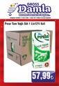 Damla Market Gaziantep 14 Aralık 2020 - 03 Ocak 2021 Fırsat Ürünleri Sayfa 44 Önizlemesi