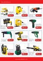 Neyzen Yapı Market 04 Aralık 2020 - 04 Ocak 2021 Kampanya Broşürü! Sayfa 16 Önizlemesi