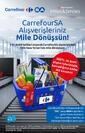Carrefour 04 - 17 Aralık 2020 Kampanya Broşürü! Sayfa 57 Önizlemesi