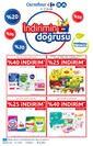 Carrefour 04 - 17 Aralık 2020 Kampanya Broşürü! Sayfa 1 Önizlemesi
