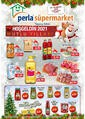 Perla Süpermarket 17 - 31 Aralık 2020 Kampanya Broşürü! Sayfa 1