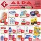 Alda Market 02 - 06 Aralık 2020 Kampanya Broşürü! Sayfa 1