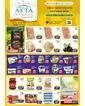 Afta Market 18 - 24 Aralık 2020 Kampanya Broşürü! Sayfa 1