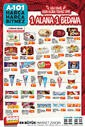 A101 02 Aralık 2020 - 01 Ocak 2021 Dondurma Kampanya Broşürü! Sayfa 1 Önizlemesi