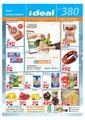 İdeal Hipermarket 24 - 31 Aralık 2020 Kampanya Broşürü! Sayfa 1