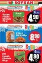 Soykan Market 22 - 31 Aralık 2020 Fırsat Ürünleri Sayfa 1