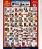 Milli Pazar Market 18 - 20 Aralık 2020 Kampanya Broşürü! Sayfa 1
