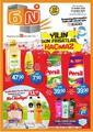 6n Market 15 - 31 Aralık 2020 Kampanya Broşürü! Sayfa 1