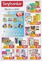 Seyhanlar Market 18 - 24 Aralık 2020 Kampanya Broşürü! Sayfa 1